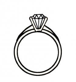 Ring clipart ring ceremony
