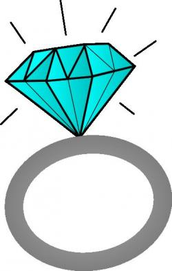 Ring clipart tiffany and co