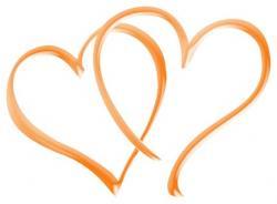 Romance clipart wedding logo
