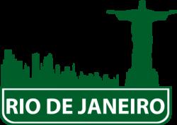 Rio De Janeiro clipart