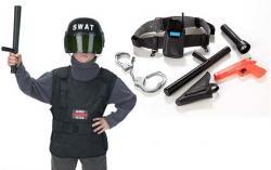Riot clipart swat team