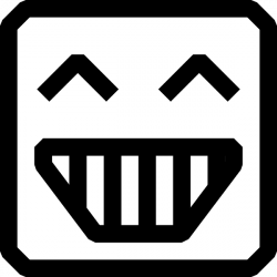 Robot clipart mouth