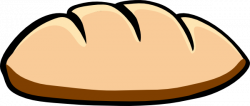 Bread Roll clipart burger bun
