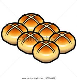 Rolls clipart dinner roll