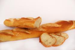 Rolls clipart french baguette