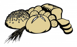 Grains clipart cute