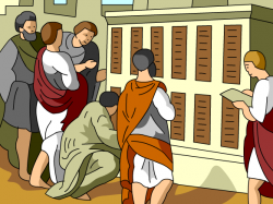 Roman Republic clipart