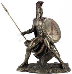 Roman Warriors clipart achilles