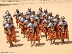 Achilles clipart roman legion
