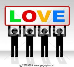 Romance clipart affection