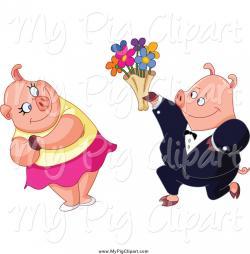 Romance clipart anniversary