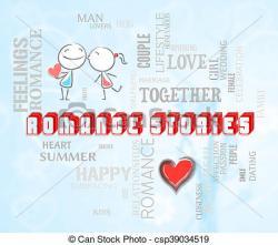 Romance clipart compassion