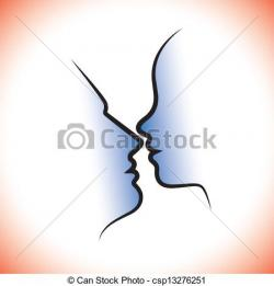 Romance clipart intimacy