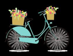 Pushbike clipart brand new