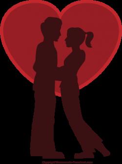 Romance clipart