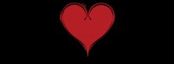 Bobook clipart valentine