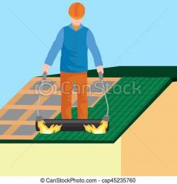 Rooftop clipart home improvement
