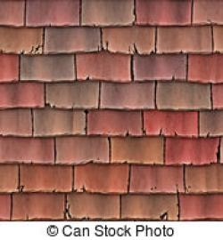 Rooftop clipart roof shingle