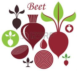 Roots clipart sugar beet