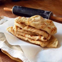 Roti clipart baking bread