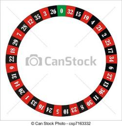 Roulette Wheel clipart electronic roulette