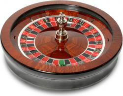 Roulette Wheel clipart genting