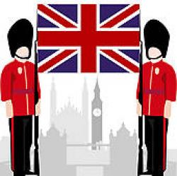 Royal Guards clipart
