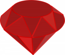 Ruby clipart