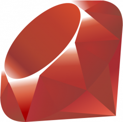 Ruby clipart vector