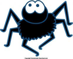 Arachnid clipart