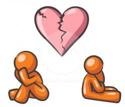 Lonely clipart miserable