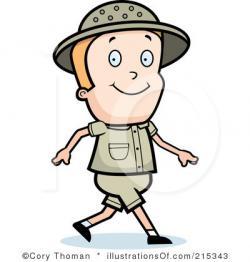 Safari clipart explorer