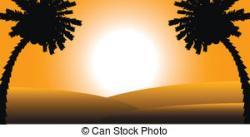 Dune clipart sahara desert