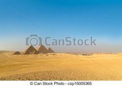 Sahara clipart pyramid giza