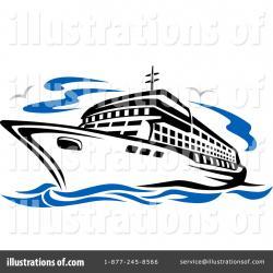Cruise clipart cruise boat