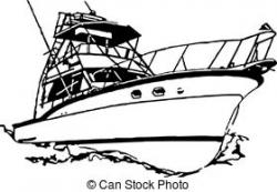 Fishing Boat clipart salmon fishing