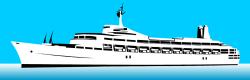 Cruise clipart royal caribbean cruise