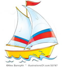 Sailing clipart sailor man