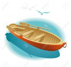 Adventure clipart boating