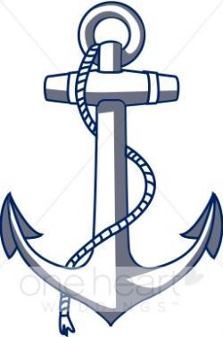 Wharf clipart anchor