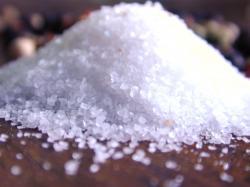 Salt clipart pile salt
