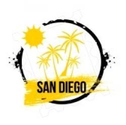 San Diego clipart