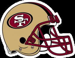 San Francisco clipart San Francisco 49ers Clipart