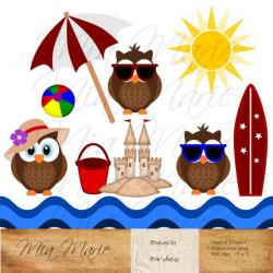 Boardwalk clipart summer fun