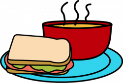 Chicken Soup clipart animated