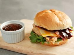 Sandwich clipart chick fil