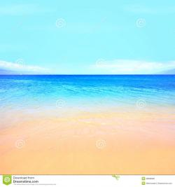 Horizon clipart nature background