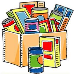 Food clipart non perishable
