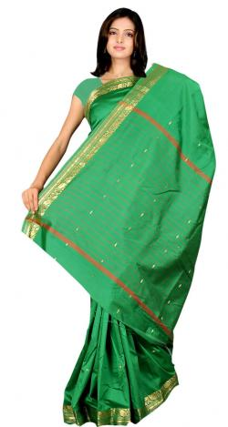 Silk clipart indian saree