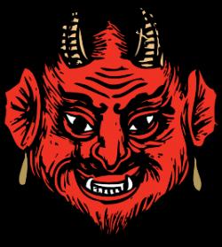 Satan clipart